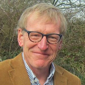 Photo of John Watson