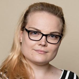 profile photo of Lauren Naylor