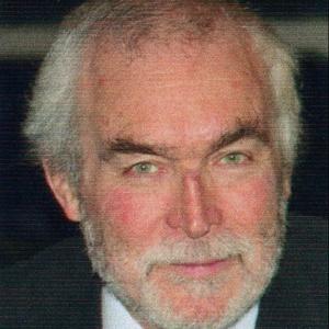 Photo of Ian Roger Maiden