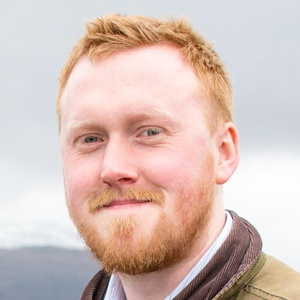 Photo of Ben Berry