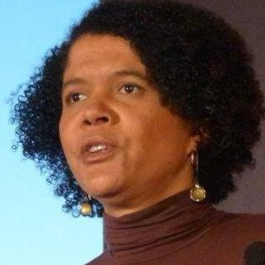 Photo of Chi Onwurah