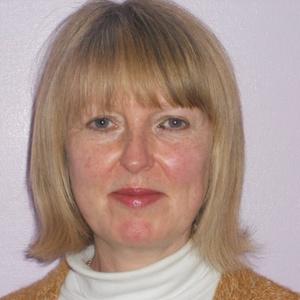 Photo of Julia Teresa Jackson