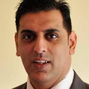 Photo of Imtiaz Ameen