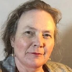 Photo of Hazel Mansfield