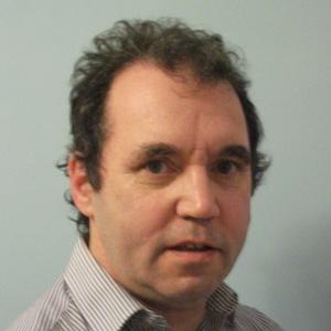 Photo of Keith Kondakor