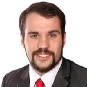 Photo of Sean Woodcock