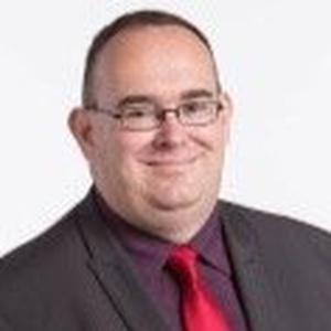 profile photo of Martin Jevon