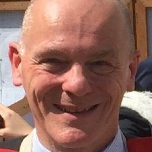 Photo of Edmund Fordham