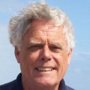 Photo of Howard Richard Legg