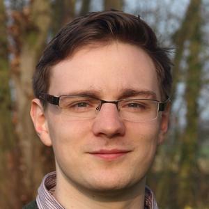 profile photo of Michael Dawson
