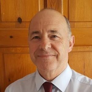 Photo of Edward Dourley
