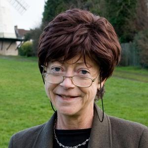 profile photo of Melanie Collins