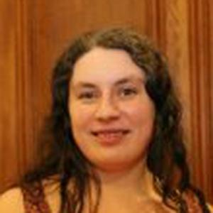 Photo of Emily Blyth