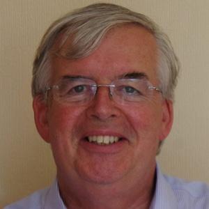 Photo of Richard Plowman