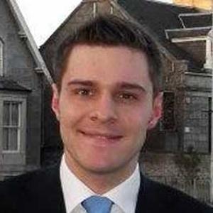 profile photo of Ross Thomson