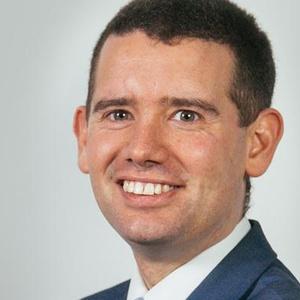 Photo of Simon Wright