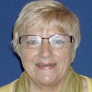 Photo of Barbara Cobbold