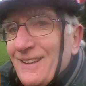 Photo of Steve Beasant