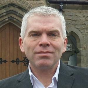 Photo of David Kirwan