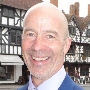 Photo of David Curtis