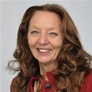 Photo of Joyce Barrow