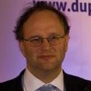 Photo of Peter James Weir