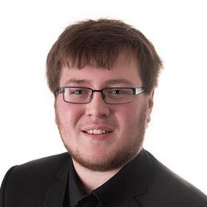Photo of Matthew James Bridger