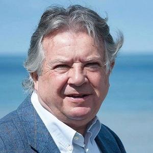profile photo of Martyn Pennington