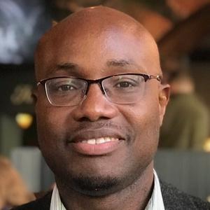 profile photo of Donald Ekekhomen