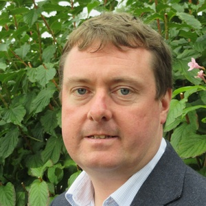 Photo of Iain Gartside