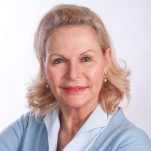 profile photo of Janet Evans