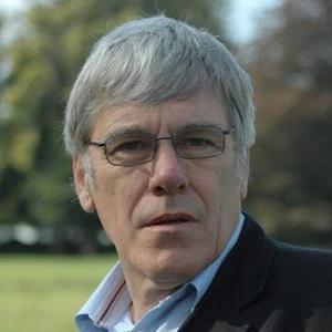 Photo of Michael Wilks