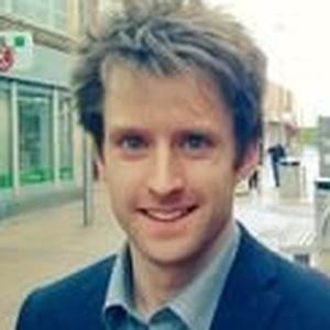 profile photo of Sam Rowlands