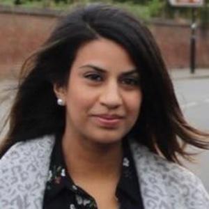 Photo of Seena Shah