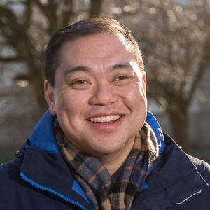 Photo of Andy Chan