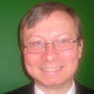 Photo of Ian Timothy Smith