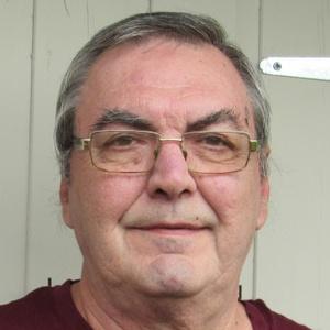 Photo of Geoff Purser