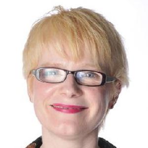 Photo of Carolynn Scrimgeour
