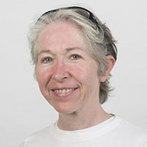 Photo of Mandy Watt