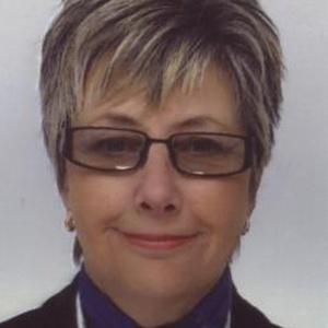 Photo of Mary Rudd