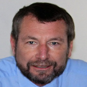 Photo of Colin Ross