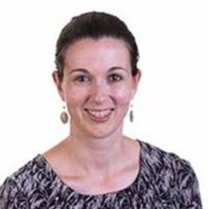 Photo of Rebecca Louise Rennison