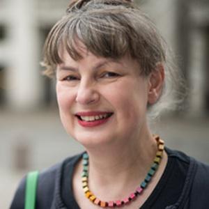 profile photo of RoseMary Warrington