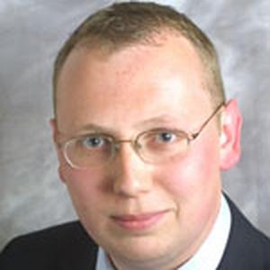Photo of Stuart Lee Bray