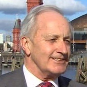 Photo of Neil Hamilton