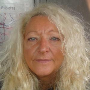 Photo of Lynn Worthington