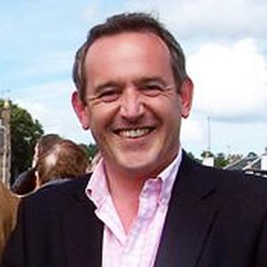 Photo of Stewart Hosie