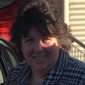 Photo of Wendy Treeby