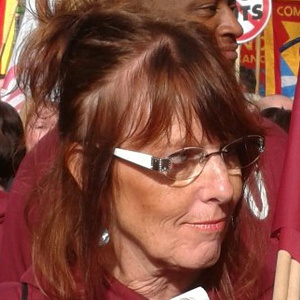 Photo of Judy Griffiths