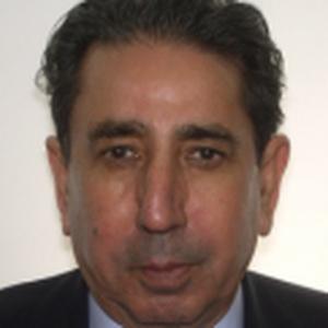 Photo of Mohammad Ali Bhatti